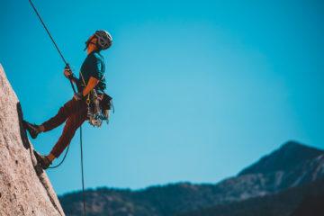 Top 10 cordes d'escalade
