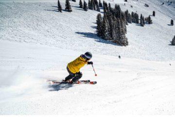 Top 10 Pantalons de ski homme et femme 2021