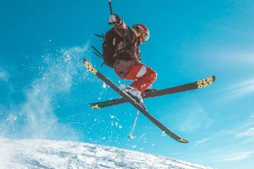 Top 5 Skis Freeride 2021