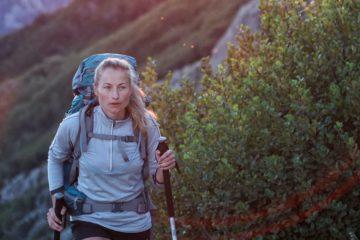 Top 5 Bâtons de randonnée
