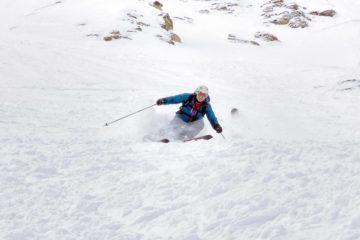 Top 5 Skis All Mountain 2021