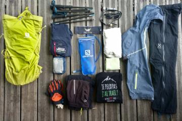 Trail – Tour du Mont Blanc