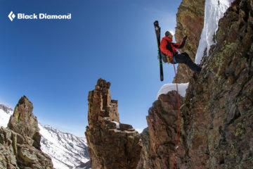 Black Diamond Ski de rando