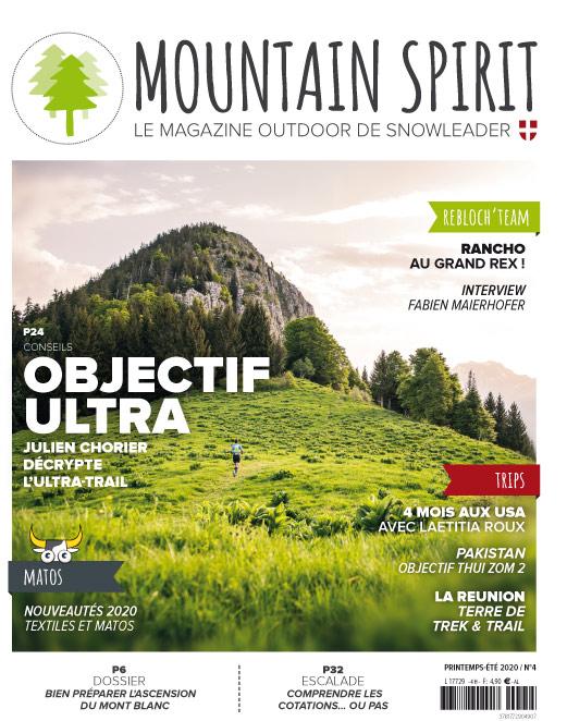 Mountain Spirit 4