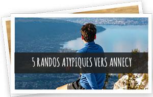 5 randos atypiques vers Annecy Blog Snowleader