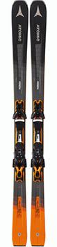Ski Vantage 82 ti - ATOMIC