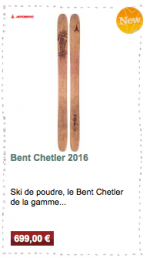 Bent Chetler Atomic