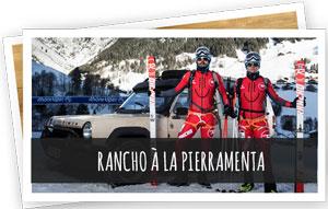 Blog snowleader : Rancho à la Pierra Menta