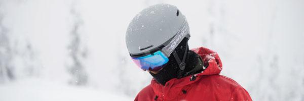 Casque de ski SMITH