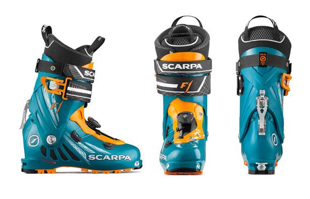 Chaussure de ski Scarpa F1 EVO