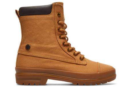 Bottines femmes DC Shoes, parfaite pour cet hiver