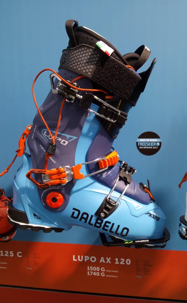 DALBELLO-Chaussure-ski-2018