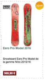 Eero Pro Model Nitro