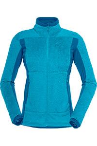 Falketind Thermal Pro Highloft Jacket de Norrona