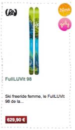 FullLUVit 98 K2