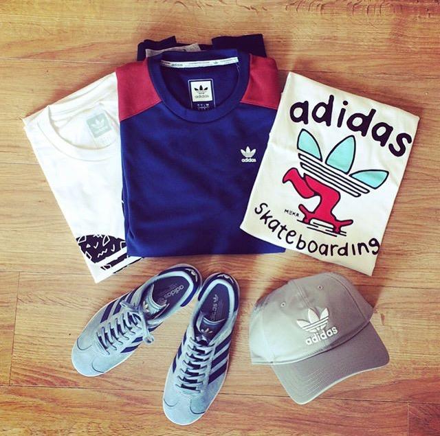 Originals Adidas Snowleader Style Le Blog Sportwear dBH7Bq