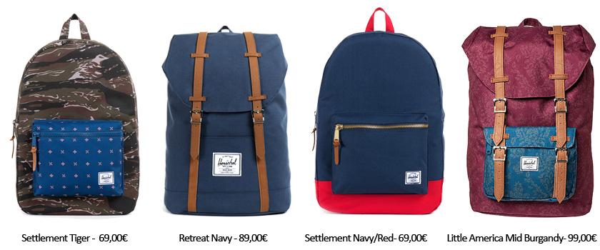 Herschel-bags