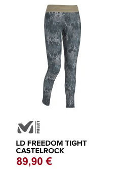 LD freedom tight Castelrock