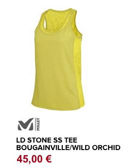 LD stone ss tee