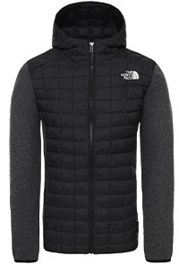M THERMOBALL GORDON LYONS HOODIES THE NORTH FACE