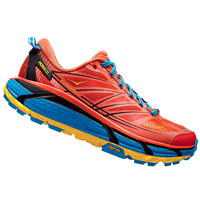 Mafate Speed 2 Nasturtium Spicy Orange - HOKA ONE ONE