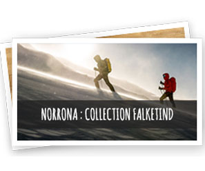 Norrona Collection falketing