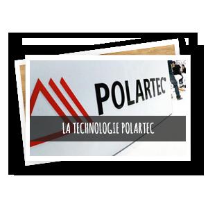 technologie polartec