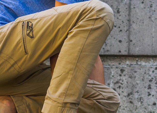 pantalon adidas escalade