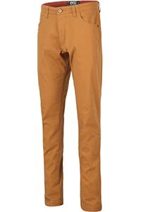 Pantalon Feodor Camel - PICTURE