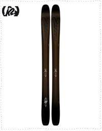 Pinnacle 118 K2 Ski 2016