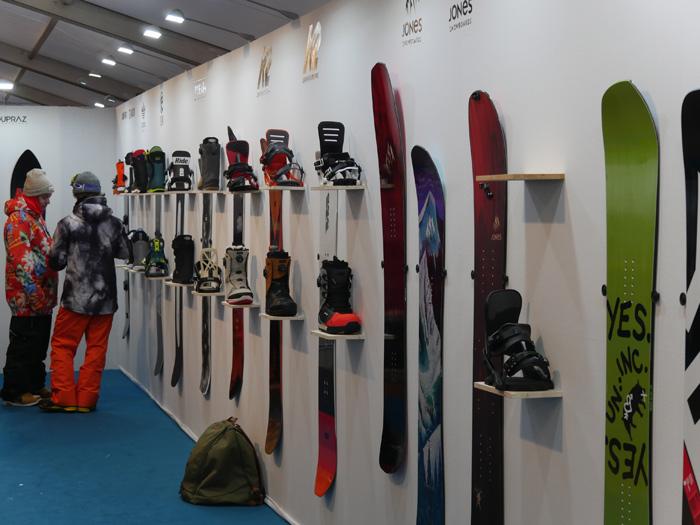SNOWAV-EXPOSITION