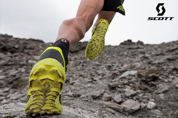 Trail running | Blog Snowleader : blog montagne, ski, snow