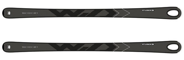 Ski CPM K12 Kastle