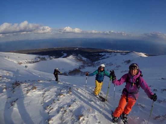 Ski-Japon