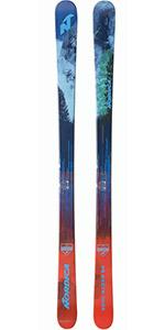ski Soul Rider 84 - NORDICA
