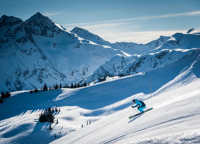 Ski-piste-top