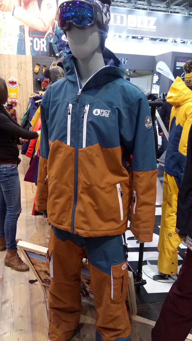 Ski-veste-bicolor-homme