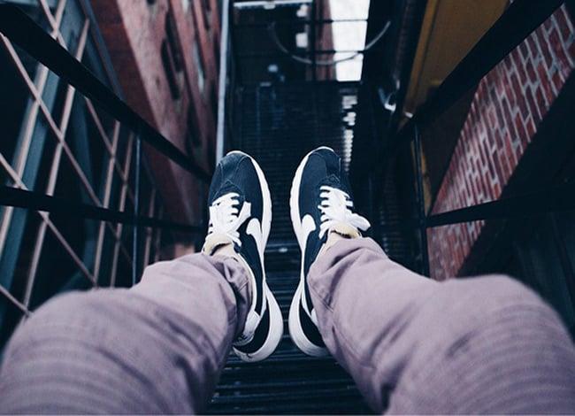 Sneaker-homme