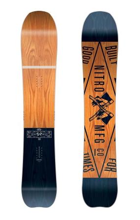 Snowboard-mountain-NITRO-2017