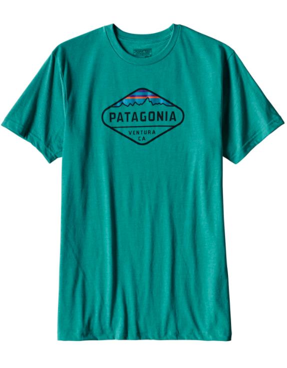 T-shirt-Patagonia