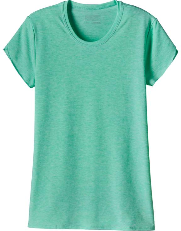 T-shirt-randonnée-femme