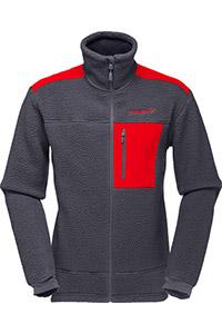 Trollveggen Thermal Pro Jacket -Norrona
