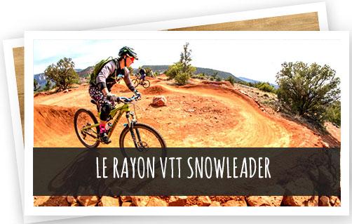 sélection VTT snowleader