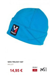 WDS trilogy hat