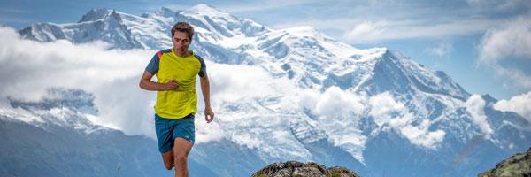 Zanaroli Mont Blanc