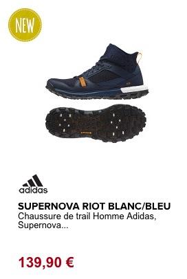 adidas supernova homme