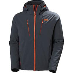 Alpha 3.0 Jacket Slate Helly Hansen