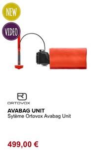 Système Avabag