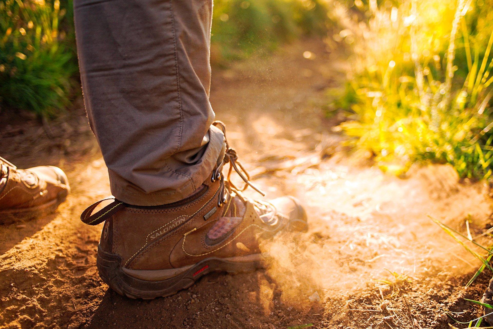 Les 10 meilleures chaussures de randonnée 2021 - Blog Snowleader