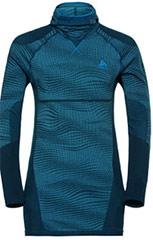 t-shirt blackcomb long sleeves odlo